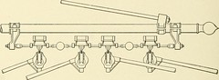 """Image from page 439 of """"Cyclopedia of applied electricity : a general reference work on direct-current generators and motors, storage batteries, electrochemistry, welding, electric wiring, meters, electric lighting, electric railways, power stations, swit"""