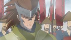 Sengoku Basara: Judge End 04 - 02