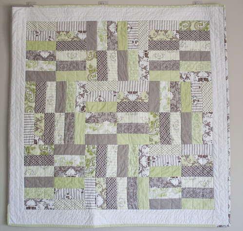 bunny hill fabrics quilt