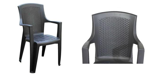 Las mejores sillas de jard n baratas de amazon opiniones for Sillas de patio baratas