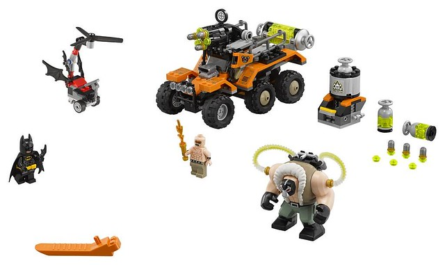 70914 Bane Toxic Truck Attack 2