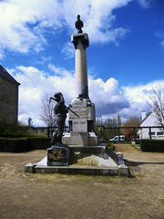 35-Montauban de Bretagne* - Photo of Boisgervilly