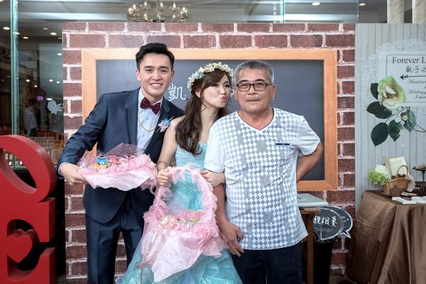 台南婚攝-新萬香餐廳 (135)