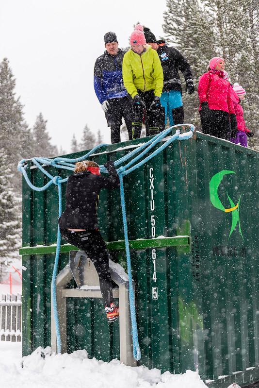 Levi Arctic Challenge Winter 2017