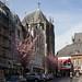 Aachen im Frühling