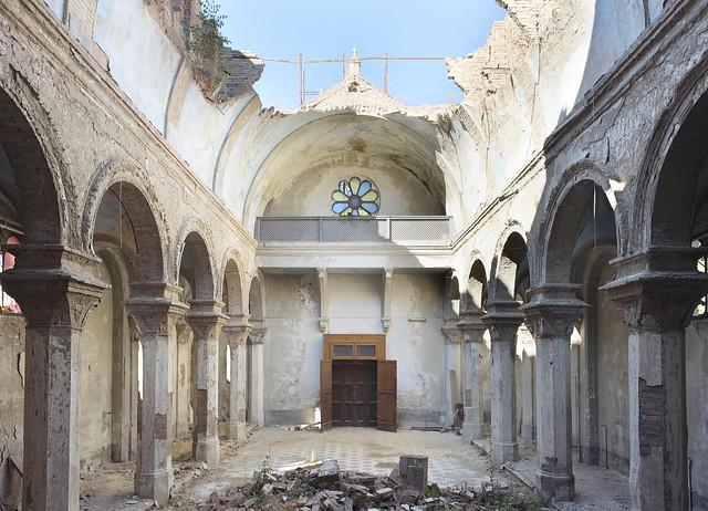 Chiesa Del Sol Levante