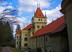 Castle Viltuš