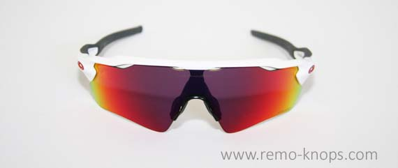 Oakley Radar EV Path Prizm Road 7091