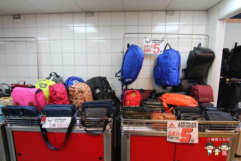 行李箱特賣 089