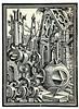 Lorenz Stöer   1556  woodblockprint  I