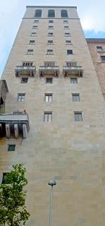 Torre a Montserrat