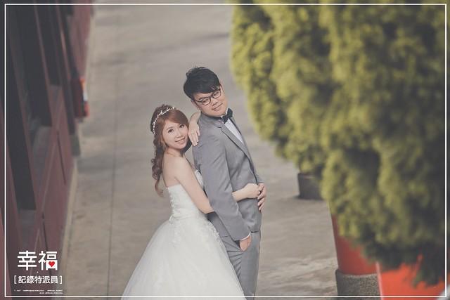 『自助婚紗』那年我們相戀了