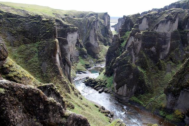 Rugged Iceland