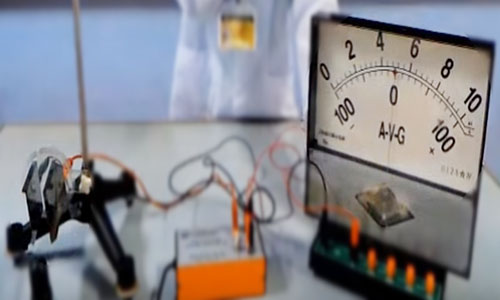 Chương III: Bản chất dòng điện trong môi trường chất khí