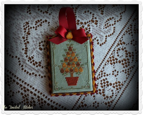 Little House Needleworks_pear tree