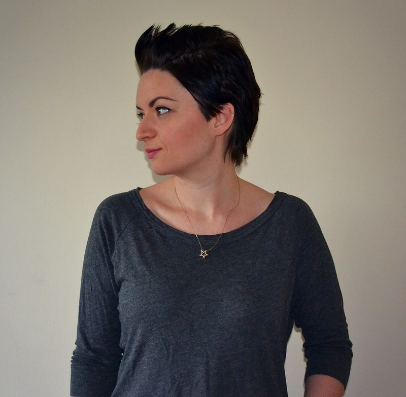short womens hair