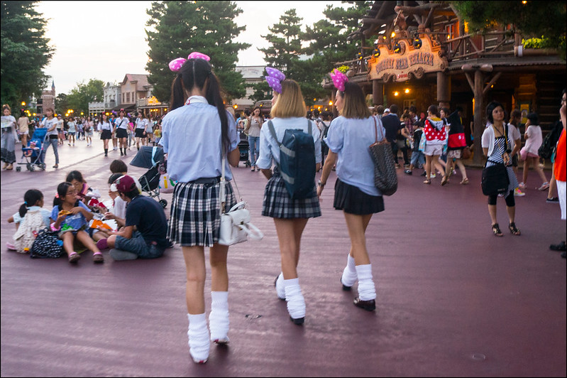 20082013Tokyo Disneyland-54