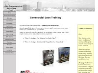Commercial Loan Training – Lender Endorsed – Phoenix Capital Consulting Reviews