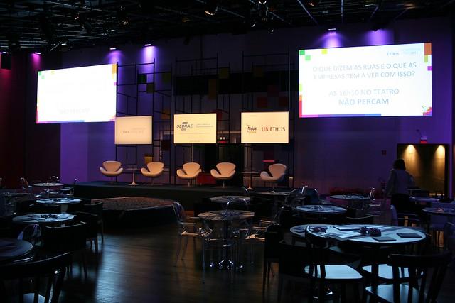 Ethos COnferência 2013