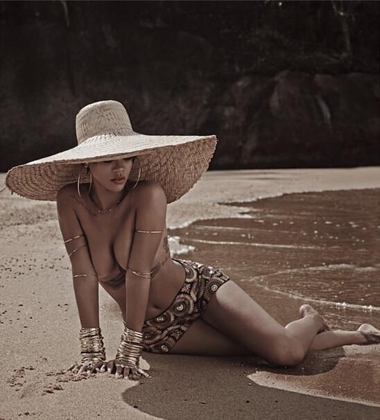 Vogue-Brasile