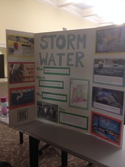 Stormwater Display