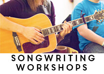songwriting workshops