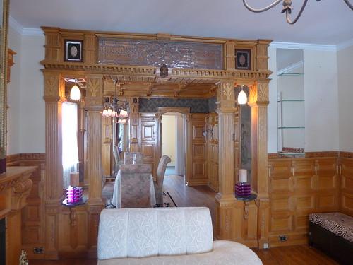 Bungalow interior 2