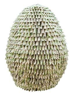 Minyan Huang, Nest Egg, 2014