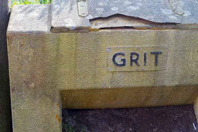 People Want to Know Where to Get Grit from Flickr via Wylio