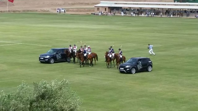 British Polo Day Morocco