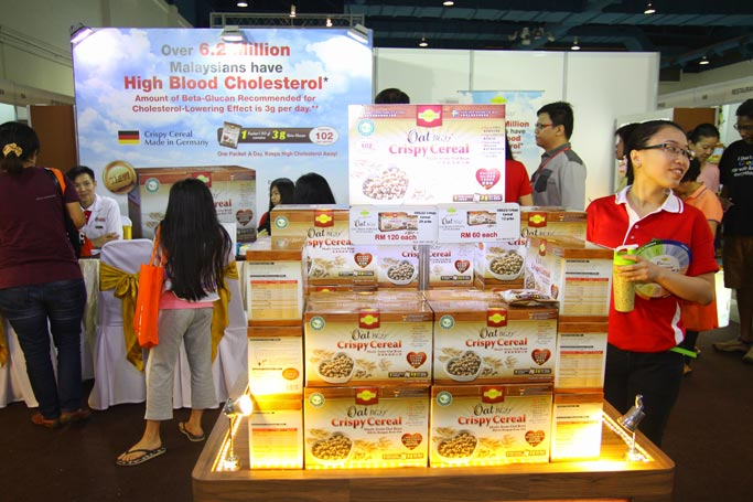 5th-tastefully-food-beverage-expo-2014-mid-valley-megamall