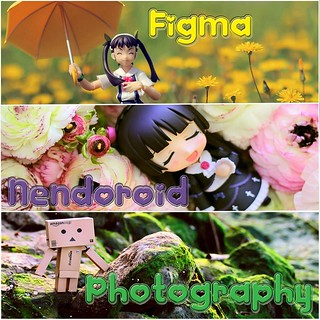 To all toy photographers & figures collectors; please check out the new facebook page where you can post your creative photography and figures collection so everyone can enjoy it.Http://facebook.com/figmanendoroidphoto Thank you :3
