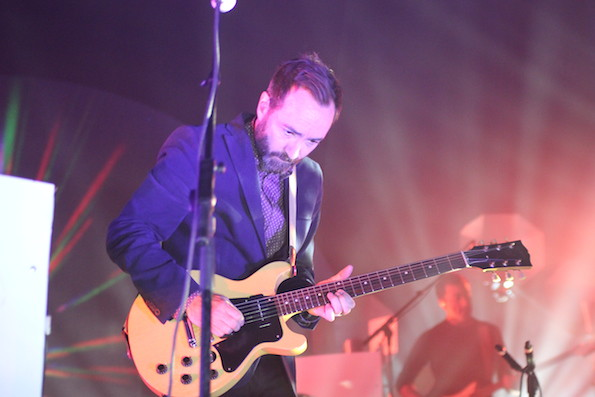 Broken Bells @ Fox Theatre, Oakland 4/19/14