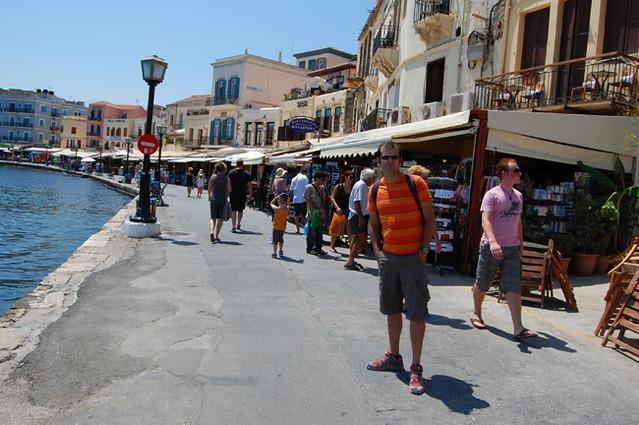 O que ver em Hania | Creta