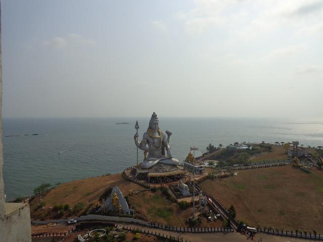123 ft Shiva