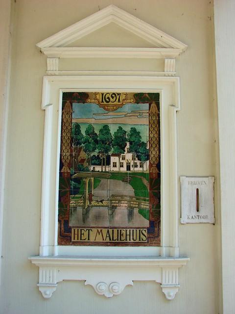 Het Maliehuis