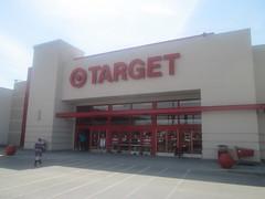 Ithaca Target