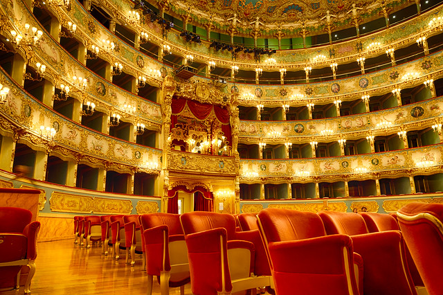 Teatro La Fenice (Venice)