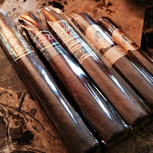 A little #ccom #cigarbomb from my boy #smoke'em #cigar #cigars #cigarporn #cigaraficionado #botl