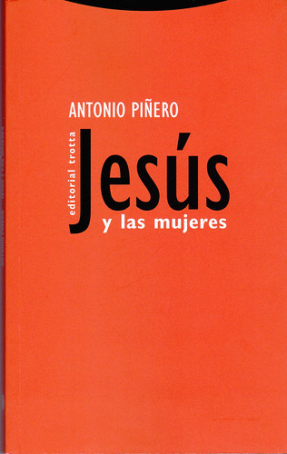 Piñero Jesús y las mujeres