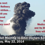 Keep Doctors San Pablo Open-Town Hall Meeting Closure Would Result in Major Healthcare Crisis