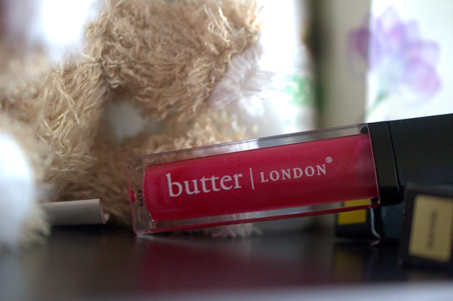 Butter LONDON Lippy