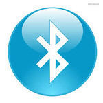 Alphabet: Logo Bluetooth