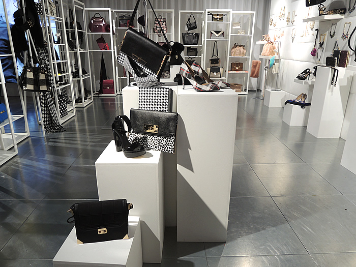 The Stylum Newlook Press Day AW14 2