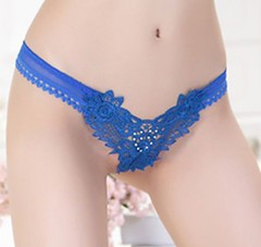 Thumbnail image for Diamond Butterfly Panty