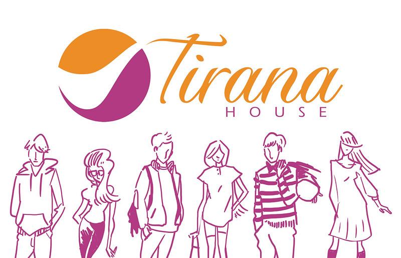 tirana house