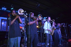 TBC Brass Band 159