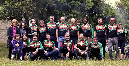 Inauguración Oficial Vuelta a EuskadienBTT 14141369317_dbd477febb