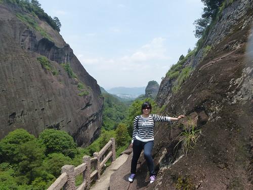 Fujian-Wuyi-Huxiaoyan-Yixiantian (24)