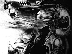 A Tribute to H.R.Giger ll